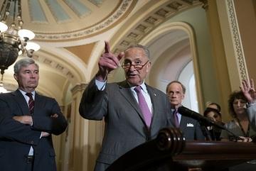 Thượng viện Mỹ soạn dự luật đối phó Trung Quốc trỗi dậy