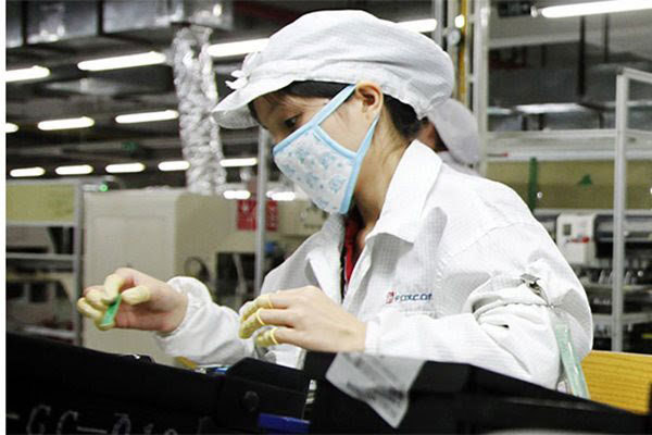 Apple's contract manufacturer is recruiting over 1,000 employees in Vietnam