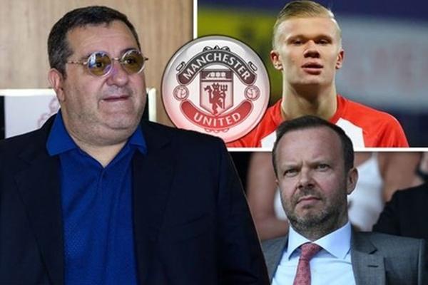 MU cửa nào ký Haaland, Tottenham xem mua đứt Bale