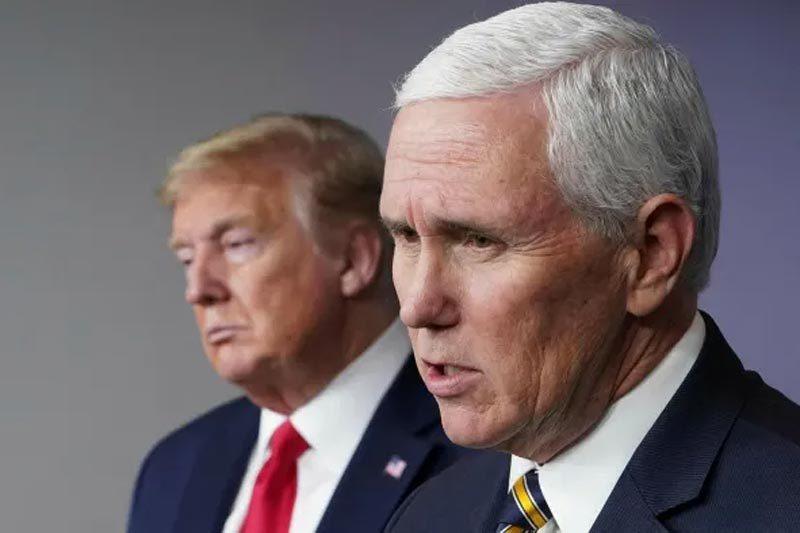 Cựu phó Tổng thống Pence tiết lộ về mối quan hệ với ông Trump