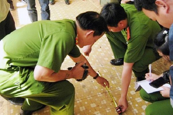 Chồng sát hại vợ và con gái đúng ngày 8/3 ở Hà Nội