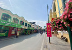 Hanoi launches city decoration and lighting campaign