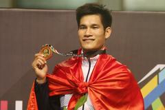 Võ sĩ Pencak Silat Duy Tuyến kỳ vọng 'hái vàng' ở giải quốc tế