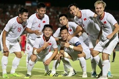 Tuyển Việt Nam chốt ngày tập trung đấu Malaysia, UAE
