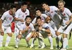 Vòng loại World Cup 2022: Tuyển Việt Nam đá lúc... nửa đêm