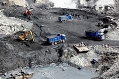 Công an Quảng Ninh triệt phá đường dây than lậu hơn 100 nghìn tấn
