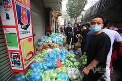 Hải Dương nhắc dân 'giải cứu' nông sản vẫn phải giữ gìn hình ảnh