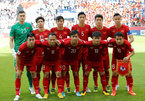 National footballers gather for World Cup qualifiers