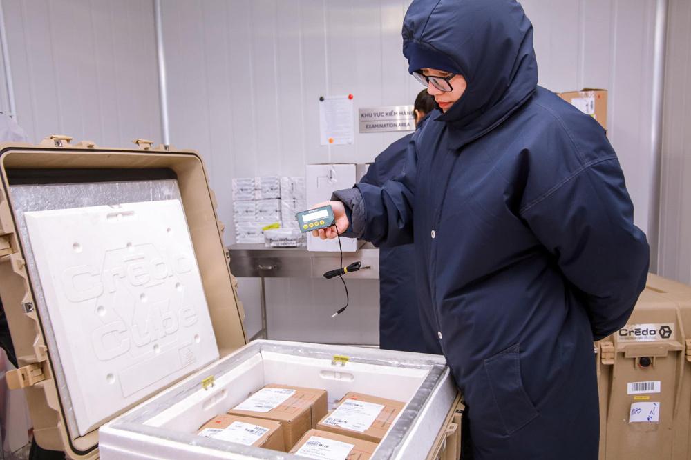 Đồng Nai, Bình Dương muốn mua hàng triệu liều vắc-xin Covid-19 tiêm cho người dân