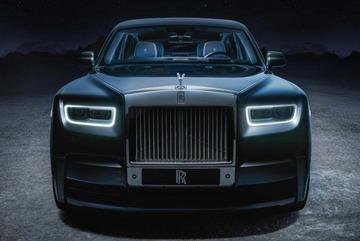 """Bộ sưu tập """"độc nhất vô nhị"""" Rolls-Royce Phantom Tempus Collection giới hạn 20 xe"""
