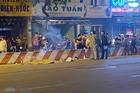 Bắt giữ một nghi can cướp giật gây tai nạn chết người ở TP.HCM