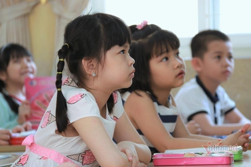 Bà Rịa - Vũng Tàu: Dạy phụ đạo cho học sinh lớp 1 chưa thạo đọc, viết - kết quả vietlott 18102019