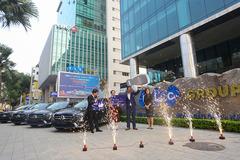 Golfer Nguyễn Thanh Anh nhận giải HIO hơn 10 tỷ đồng