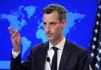 Mỹ tuyên bố sự kiên nhẫn dành cho Iran 'có giới hạn'