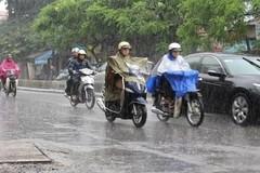 Dự báo thời tiết 25/2: Miền Bắc vào đợt mưa, Tây Nguyên lạnh nhất cả nước