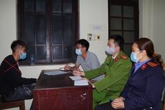 Lời khai nhẫn tâm của nghi phạm sát hại bạn gái lớp 10 ở Hà Nam