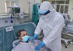 Over 80% of Covid-19 patients in Vietnam recover on their own after one week