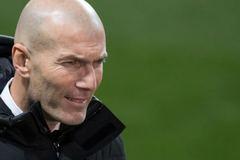 Zidane: Real Madrid dở nhưng kết quả là quan trọng nhất