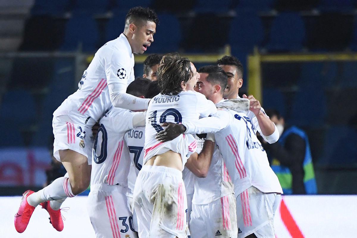 Real Madrid thắng nhờ trọng tài: Nhà giàu được ưu ái
