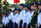 Chính sách mới về tiền lương của quân đội áp dụng từ tháng 3