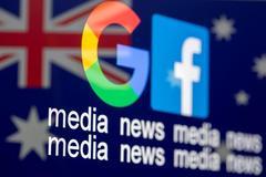 Cuộc chiến bản quyền tin tức giữa Facebook và Autralia