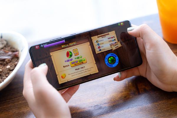 Samsung Galaxy S21 Ultra - 'trợ lý' thông minh trong mọi khoảnh khắc