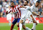 Lịch thi đấu bóng đá La Liga vòng 26
