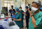 Fighting the pandemic the responsibility of medical workers: official