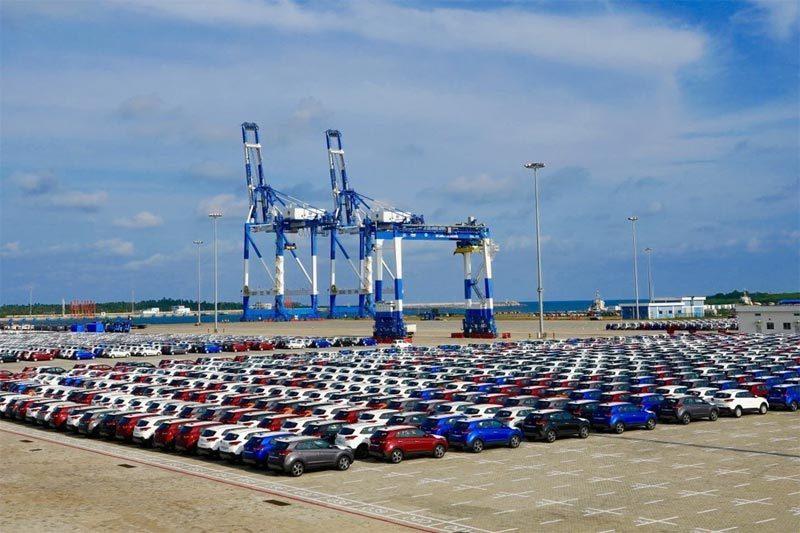 Sai lầm khiến Sri Lanka có thể để mất quyền quản lý cảng vào tay Trung Quốc