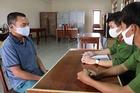 Cựu Phó chánh án ở Hà Nội bị bắt sau cách ly 14 ngày