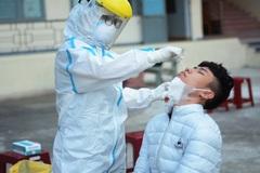 Hơn 1.200 thanh niên Đà Nẵng được xét nghiệm Covid-19 trước khi nhập ngũ