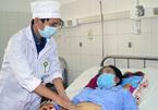 Cứu cô gái 19 tuổi bị tai nạn vỡ gan, nguy kịch mà không phải phẫu thuật