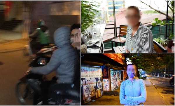 Sexual predators targeting foreign women wanted in Hanoi