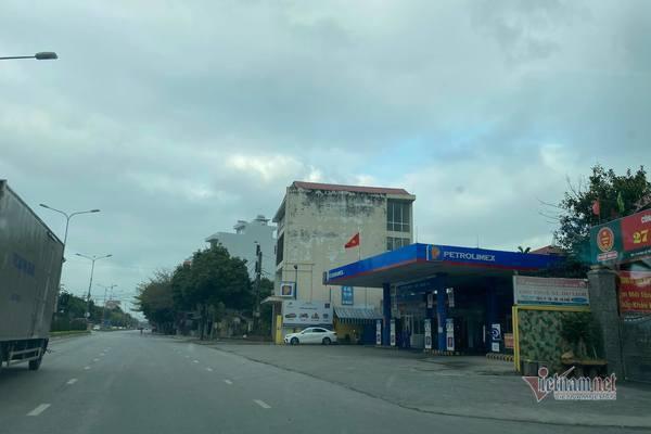 Nhân viên bán xăng ở Hải Dương dương tính nCoV, liên quan ổ dịch Kim Thành