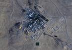 Động thái khả nghi ở cơ sở hạt nhân bí mật của Israel