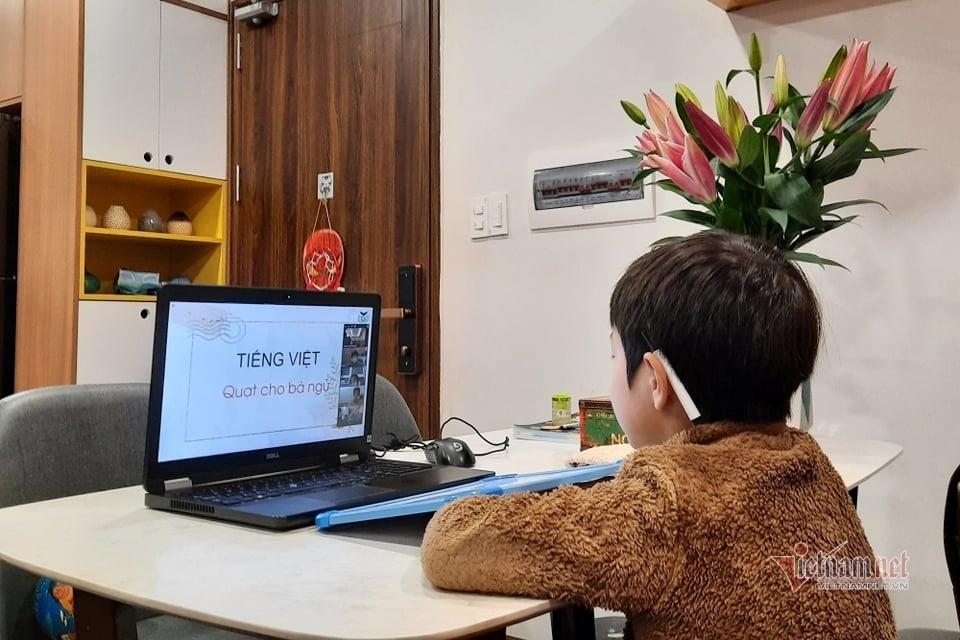 online learning,digital transformation,Covid-19,Vietnam education
