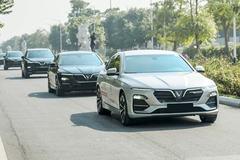 Vietnam enters car consumption boom period