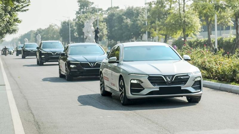 Vietnam enters car consumption boom period