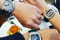 Vietnamese super-wealthy spend more on luxury items