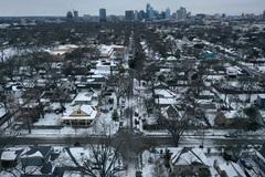Bộ Ngoại giao thông tin người Việtbị ảnh hưởng do bão tuyết Texas