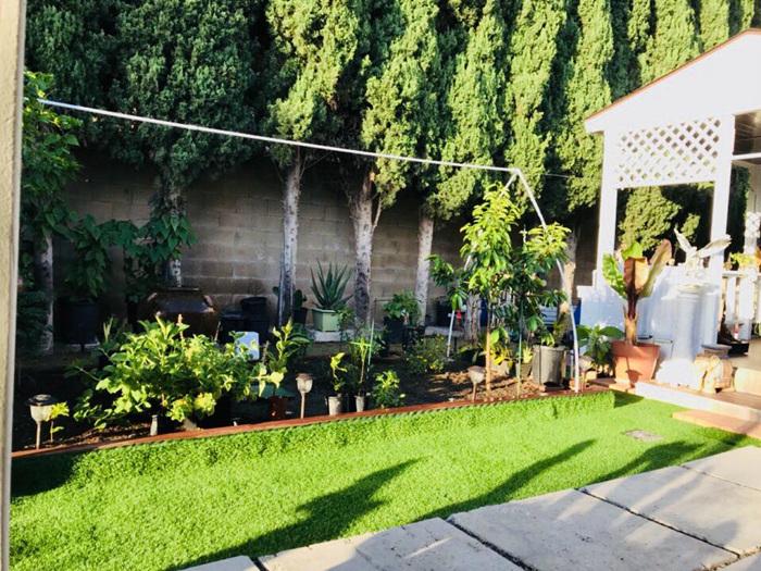 Nhà vườn 1.000 m2 ở Mỹ của danh ca Hương Lan