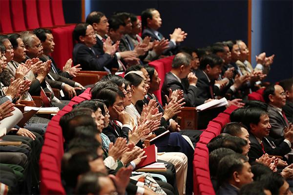 Toàn văn Nghị quyết Đại hội đại biểu toàn quốc lần thứ XIII