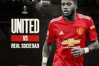 Trực tiếp MU vs Real Sociedad: Cữ dượt nhẹ nhàng