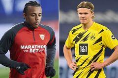 MU quyết định Haaland, PSG thấp thỏm chờ Mbappe