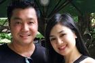 Vì sao Lý Hùng chọn Thu Hà là diễn viên yêu thích?