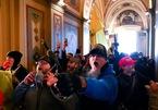 Người ủng hộ ông Trump 'muốn làm nổ tung toà nhà Quốc hội Mỹ'