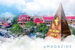 Khi du lịch Tây Ninh 'tỉnh giấc'