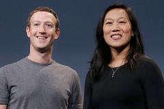 Mark Zuckerberg và các tỷ phú đã gặp vợ như thế nào