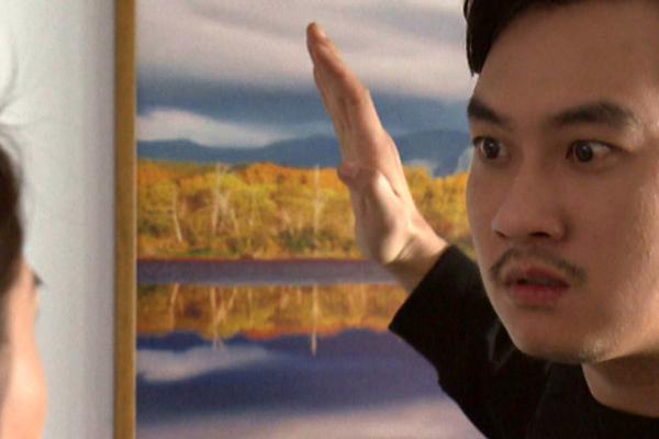 pham anh tuan tro ve giua yeu thuong Khán giả ức chế muốn tắt tivi vì vai Toàn 'Trở về giữa yêu thương'