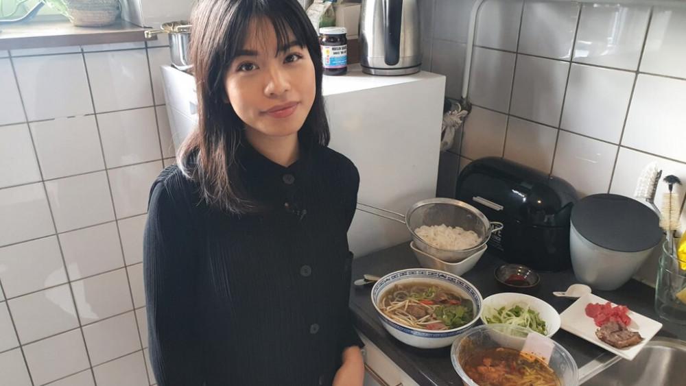 Siêu thị tại Hà Lan bị dọa tẩy chay vì bán 'Phở Việt Nam' không phải là phở